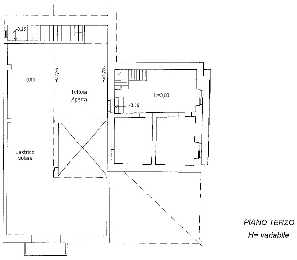 For sale Flat Lanciano LANCIANO CENTRO #CA 162 n.7