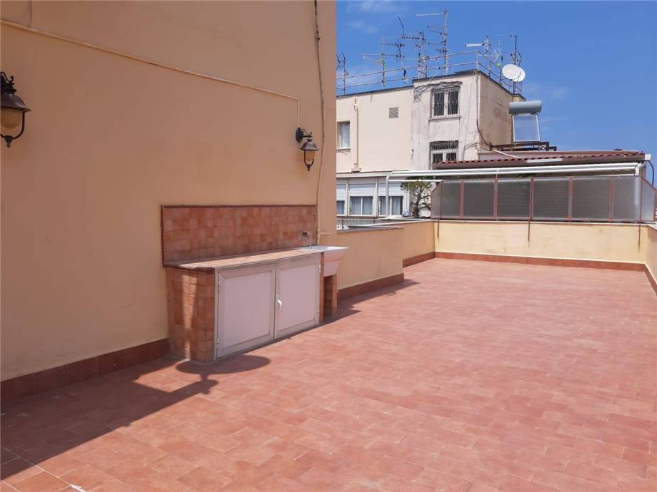 For sale Penthouse Capaci  #Cap41 n.8