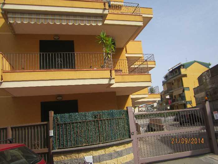 Affitto Appartamento Mascali FONDACHELLO #72 n.10