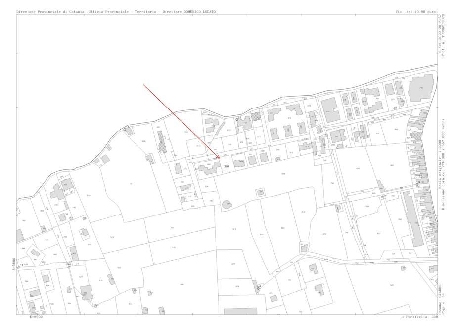 Vendita Terreno Giarre  #CT21 n.3