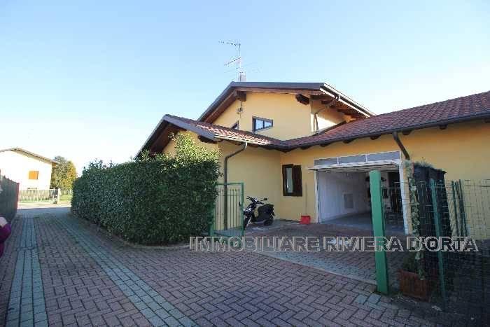 Vendita Villa/Casa singola Divignano  #36 n.9