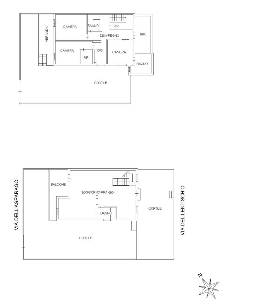 Vendita Villa/Casa singola Cuglieri S'ARCHITTU #MAR51 n.10