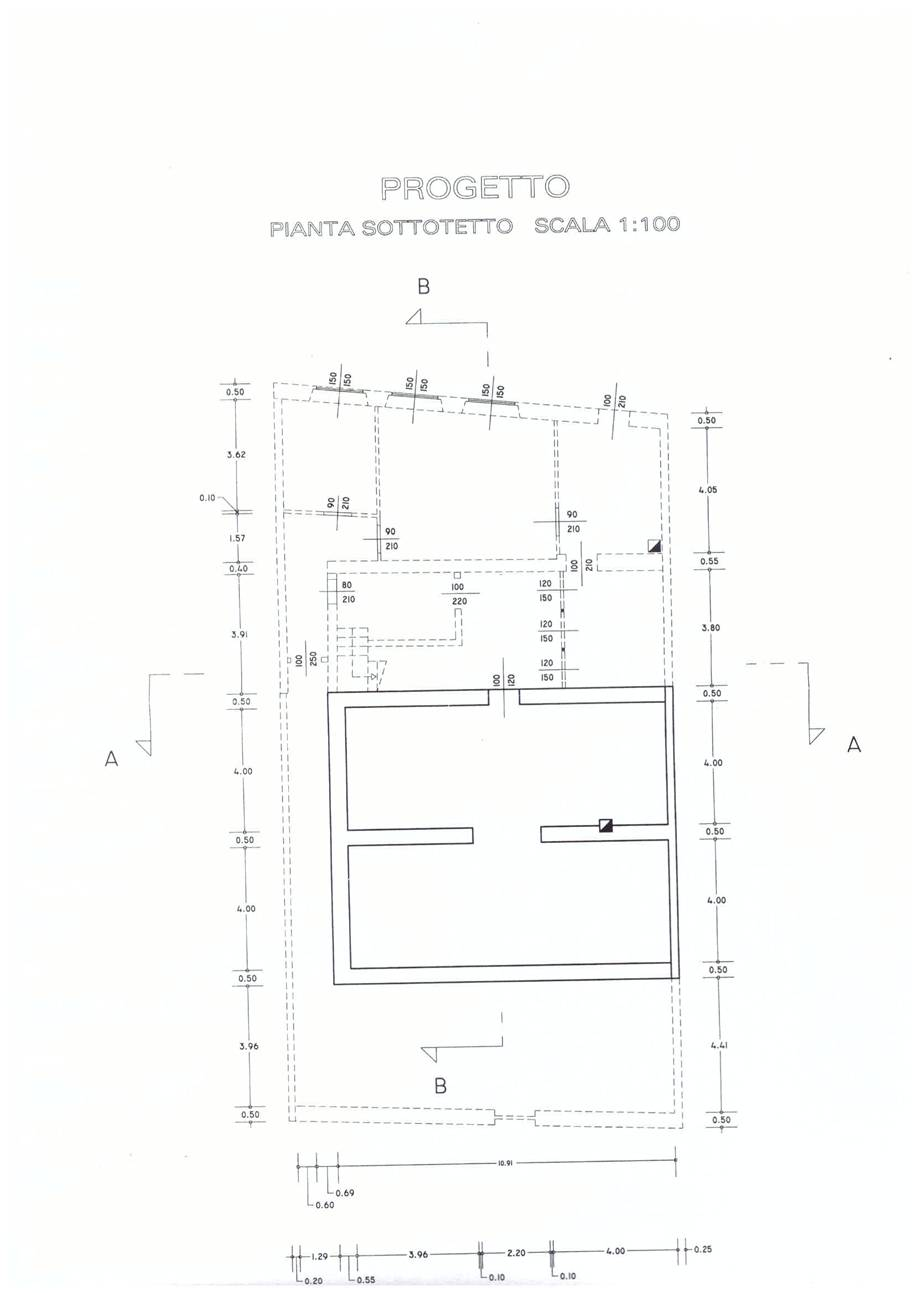 Venta Villa/Casa independiente Abbasanta ABBASANTA CENTRO #MAR86 n.6