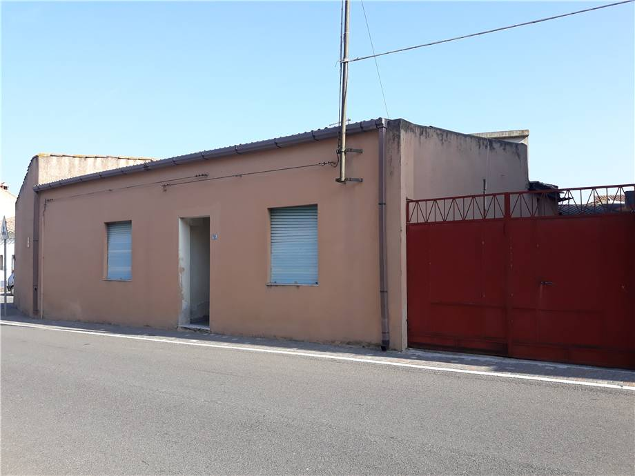 For sale Detached house Siamanna CENTRO #MAR92 n.10