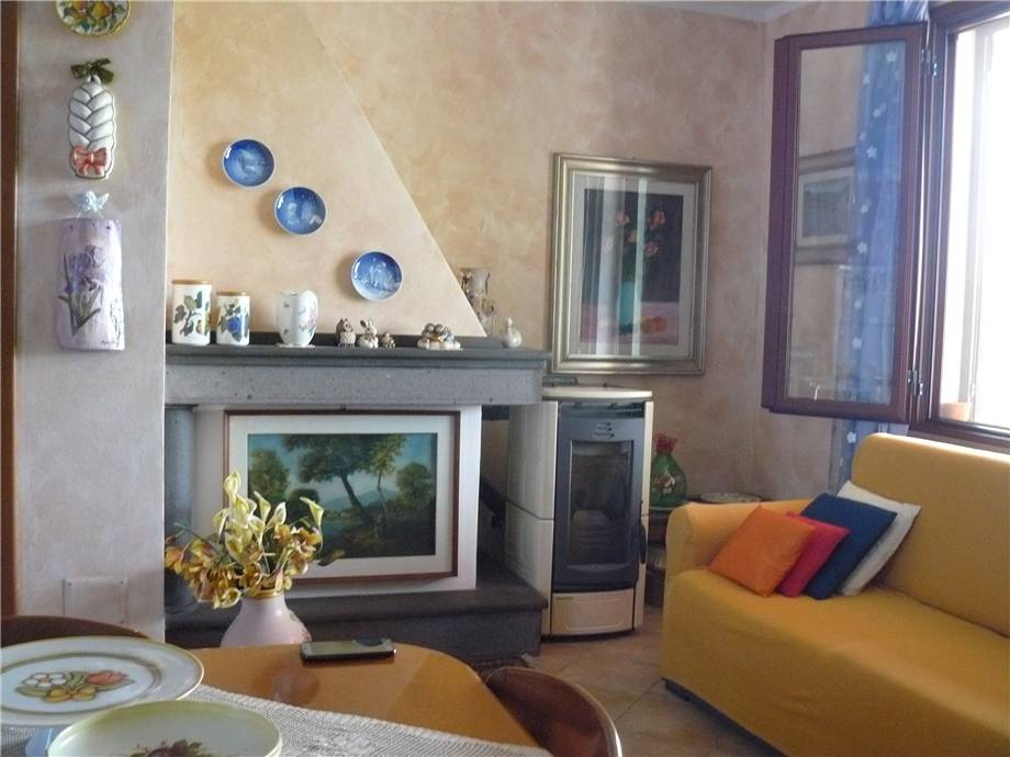 Vendita Villa/Casa singola Cuglieri SANTA CATERINA DI PITTINU #MAR101 n.6