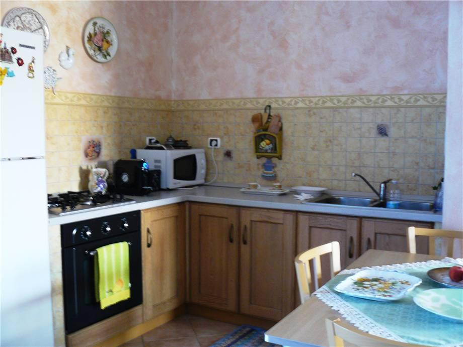 Vendita Villa/Casa singola Cuglieri SANTA CATERINA DI PITTINU #MAR101 n.8