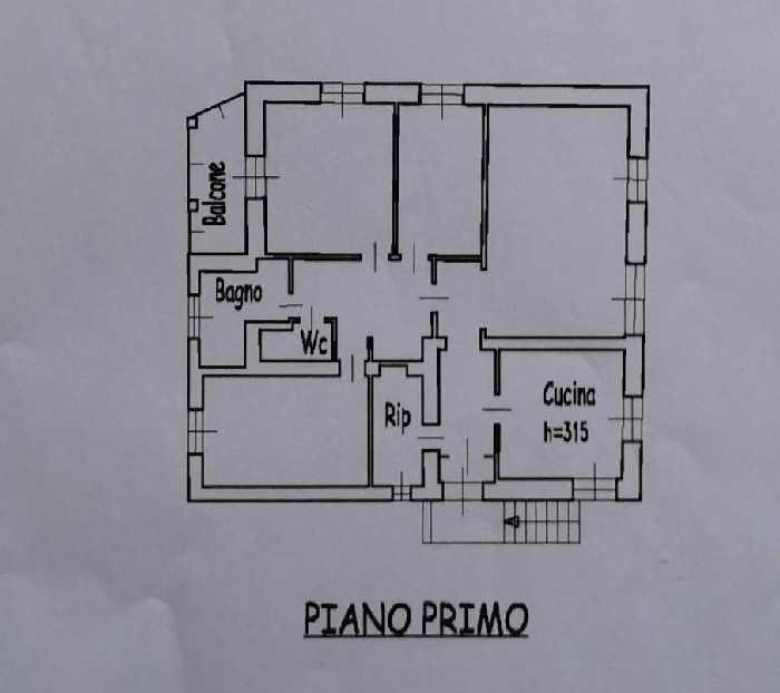 For sale Detached house Santa Giuletta  #S.G.582 n.6