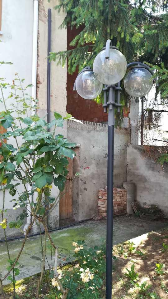 Vendita Villa/Casa singola Santa Giuletta  #S.G.582 n.8