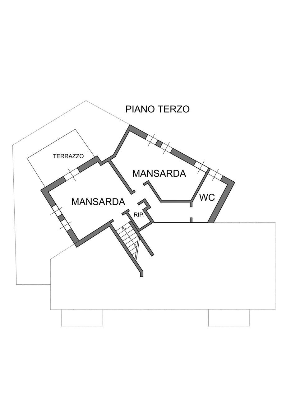 Venta Villa/Casa independiente Stradella  #Cst611 n.13