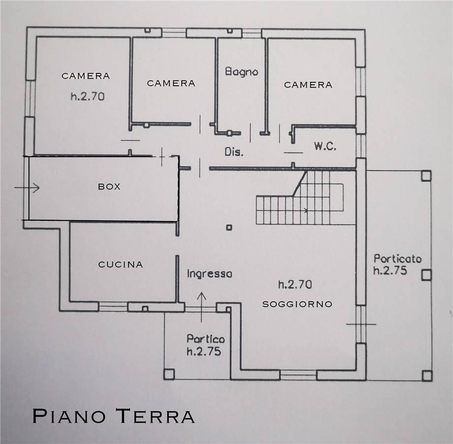 Venta Villa/Casa independiente Campospinoso Albaredo #Cca612 n.11