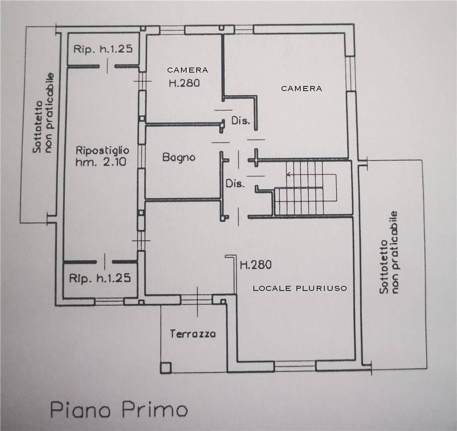 Venta Villa/Casa independiente Campospinoso Albaredo #Cca612 n.12