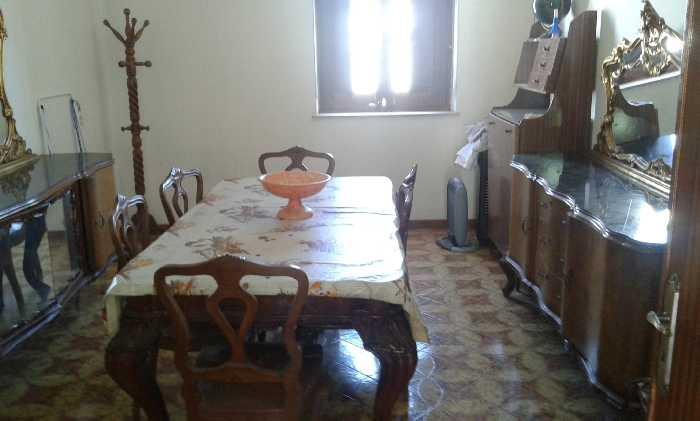 Venta Villa/Casa independiente Palermo C.so dei Mille-M. Marine #A105 n.9