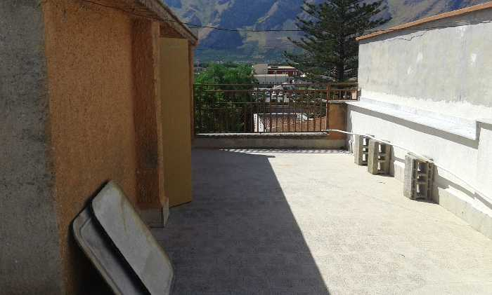 For sale Detached house Palermo C.so dei Mille-M. Marine #A105 n.10