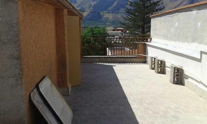 Venta Villa/Casa independiente Palermo C.so dei Mille-M. Marine #A105 n.10