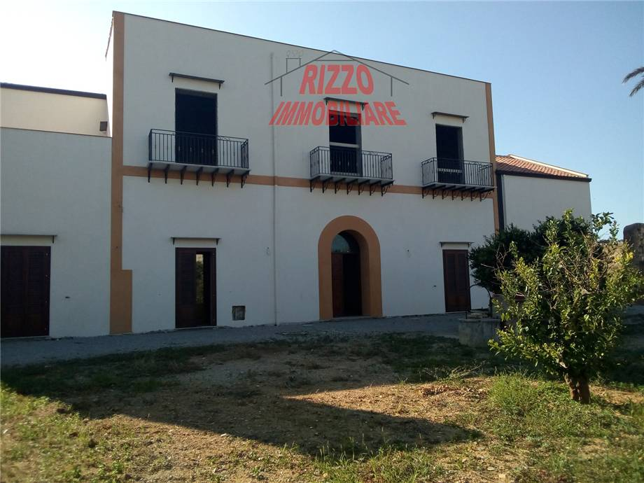 For sale Detached house Bagheria Bagheria paese #A179 n.6