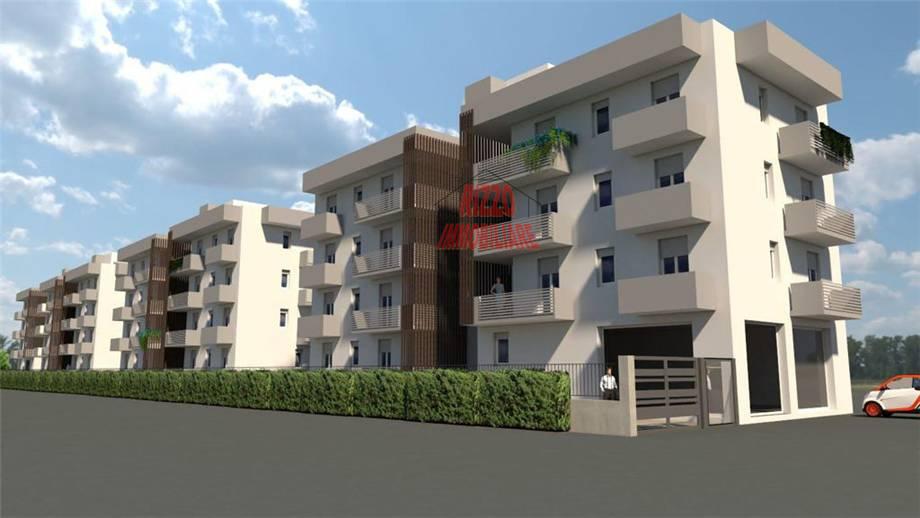 Vendita Appartamento Misilmeri Portella di Mare paese #A223 n.6