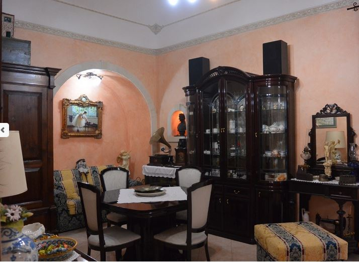 For sale Flat Noto  #62A n.6