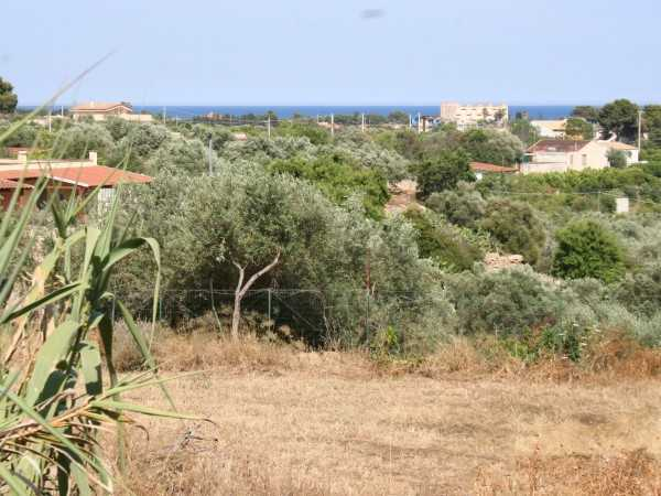 For sale Detached house Noto  #2VM n.6