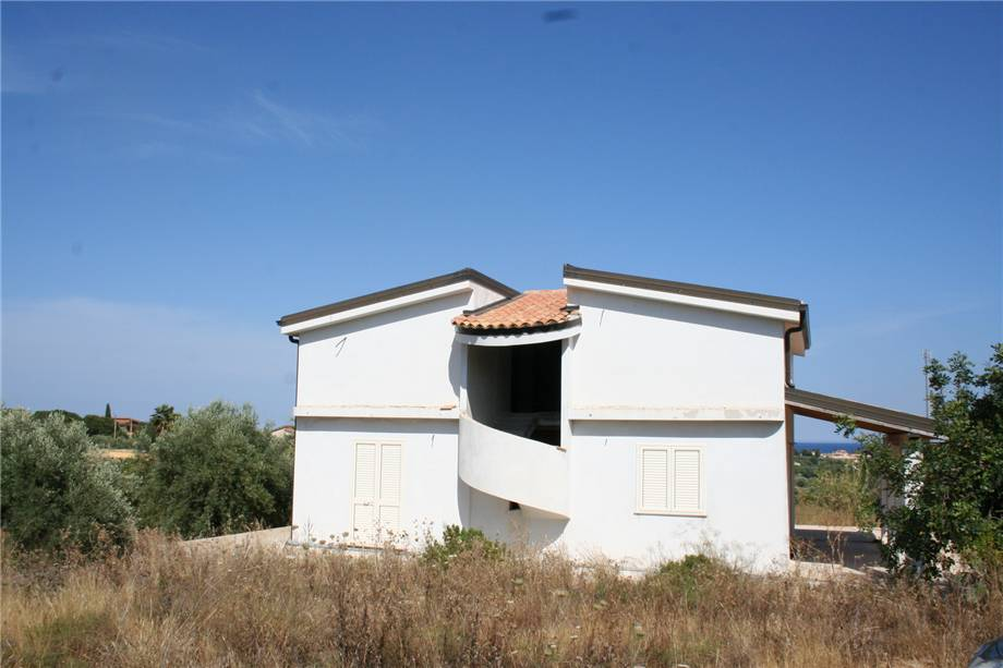 For sale Detached house Noto  #2VM n.10