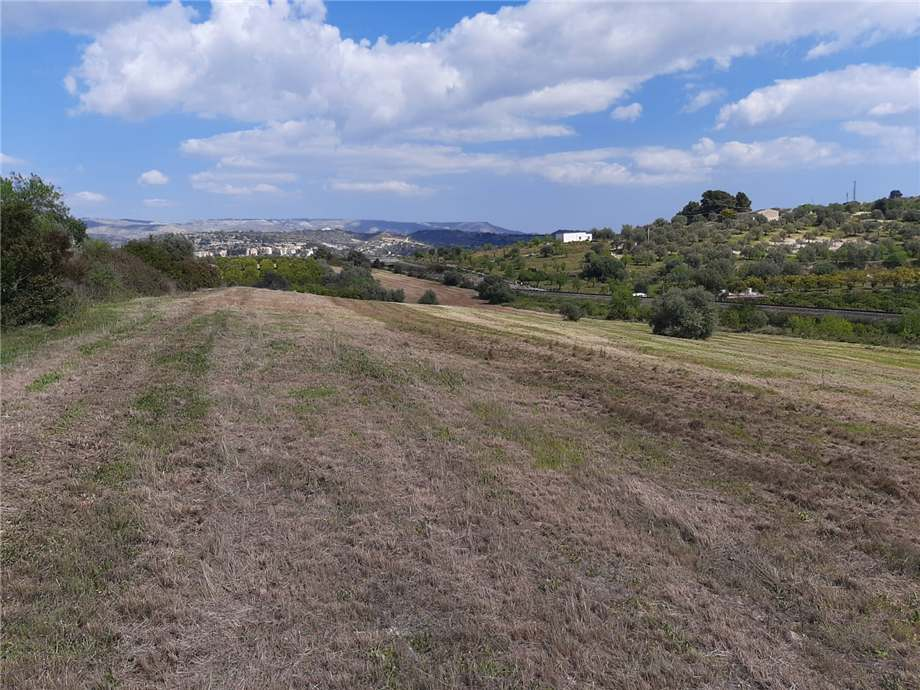 For sale Land Noto  #107T n.17