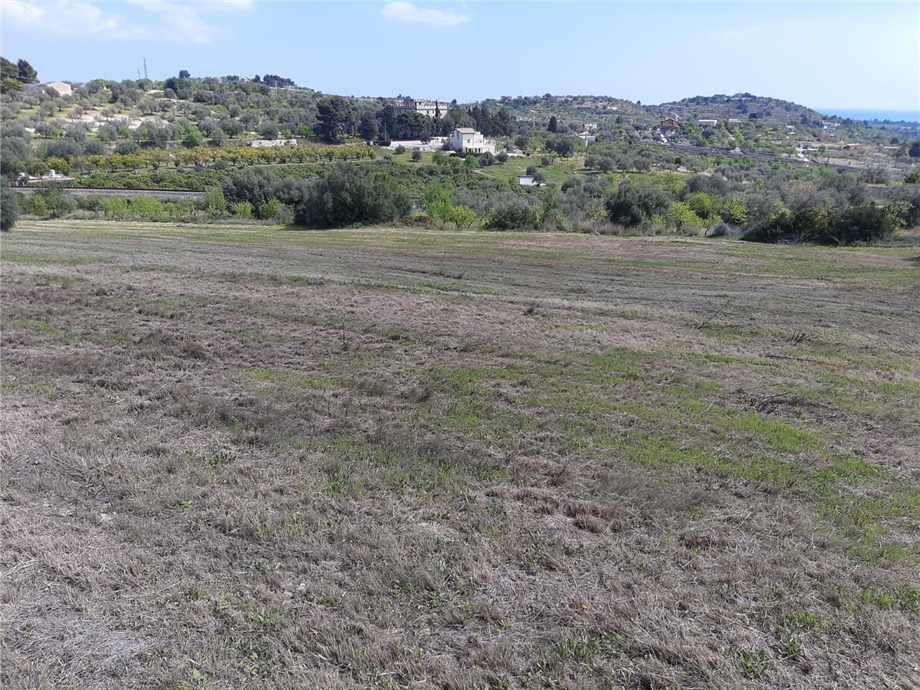 For sale Land Noto  #107T n.18