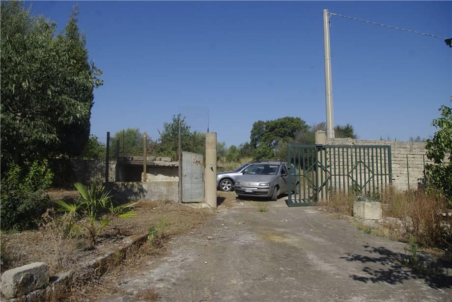 For sale Land Melilli  #36TM n.16