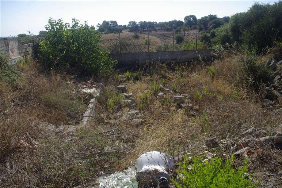 Verkauf Grundstück Melilli  #36TM n.17