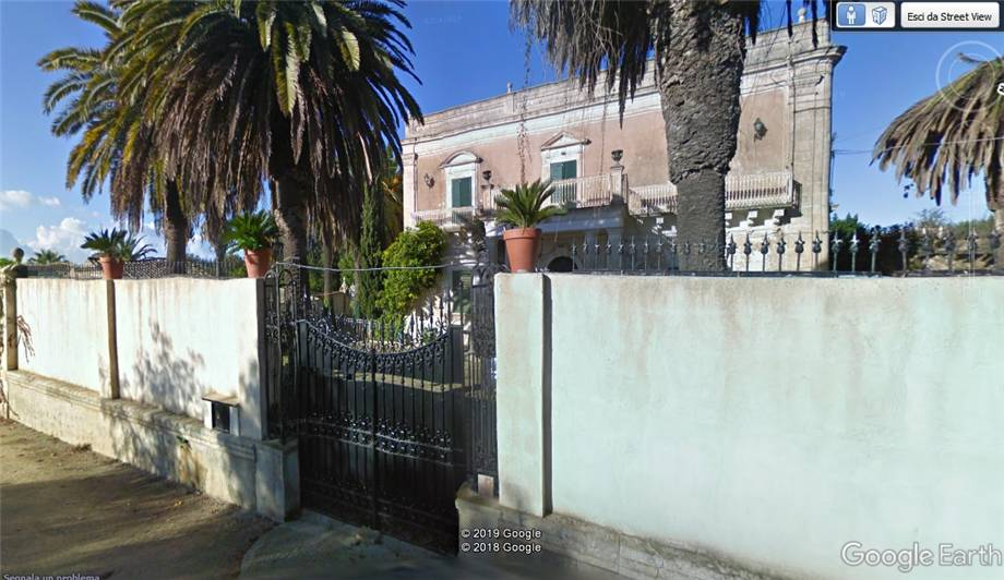 For sale Detached house Modica  #147V n.7
