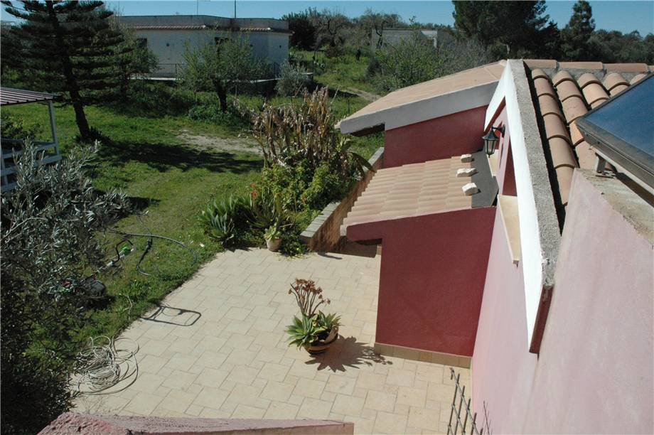 For sale Detached house Noto  #14VM n.9