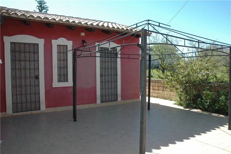 Vendita Villa/Casa singola Noto  #14VM n.10
