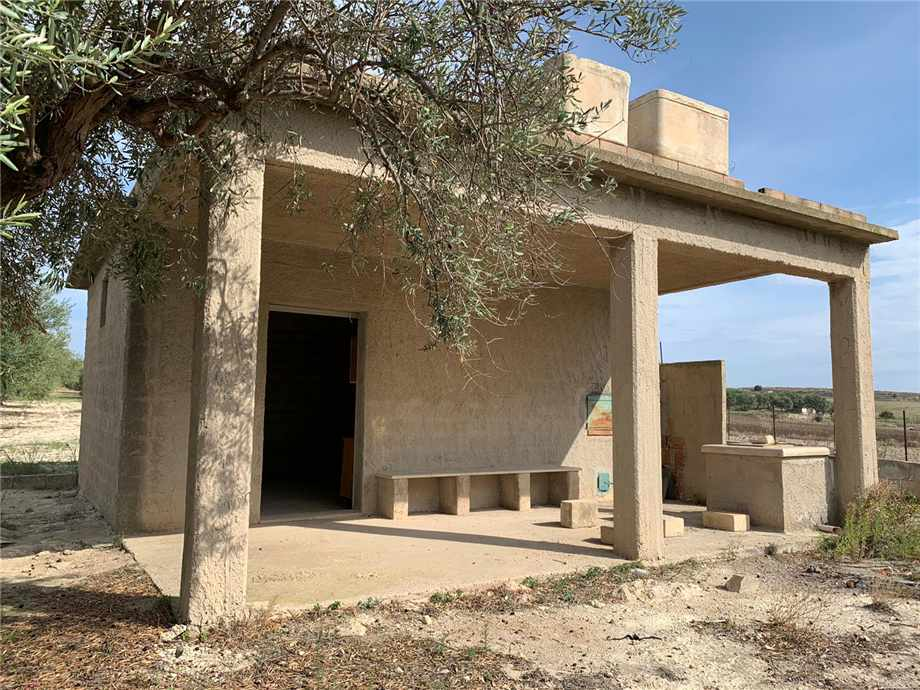 For sale Land Noto  #16T n.12