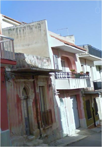 For sale Detached house Pachino  #246C n.10