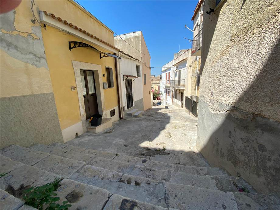For sale Detached house Noto  #58C n.7