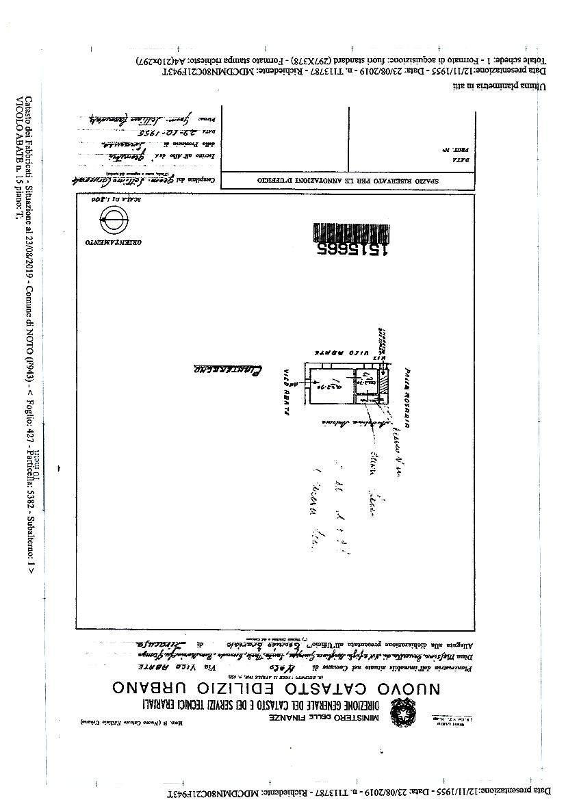 Verkauf Villa/Einzelhaus Noto  #58C n.18