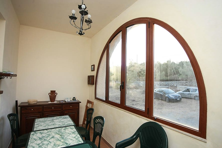 For sale Detached house Noto MADONNA DELLA SCALA #6VNC n.14
