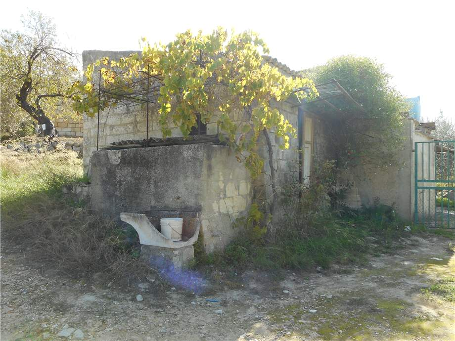 Verkauf Grundstück Noto  #1TA n.7