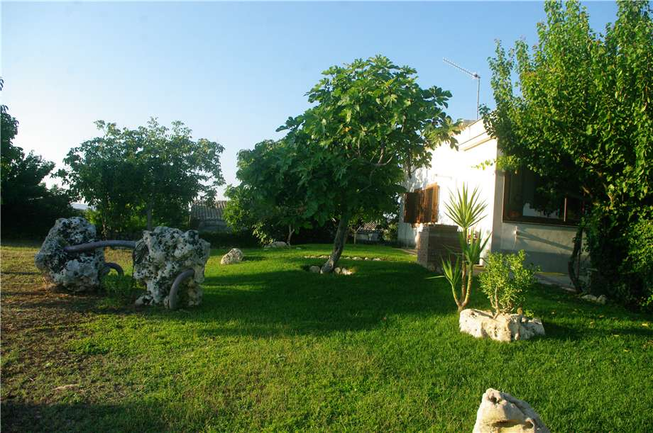 For sale Detached house Noto RIGOLIZIA #11VNC n.9