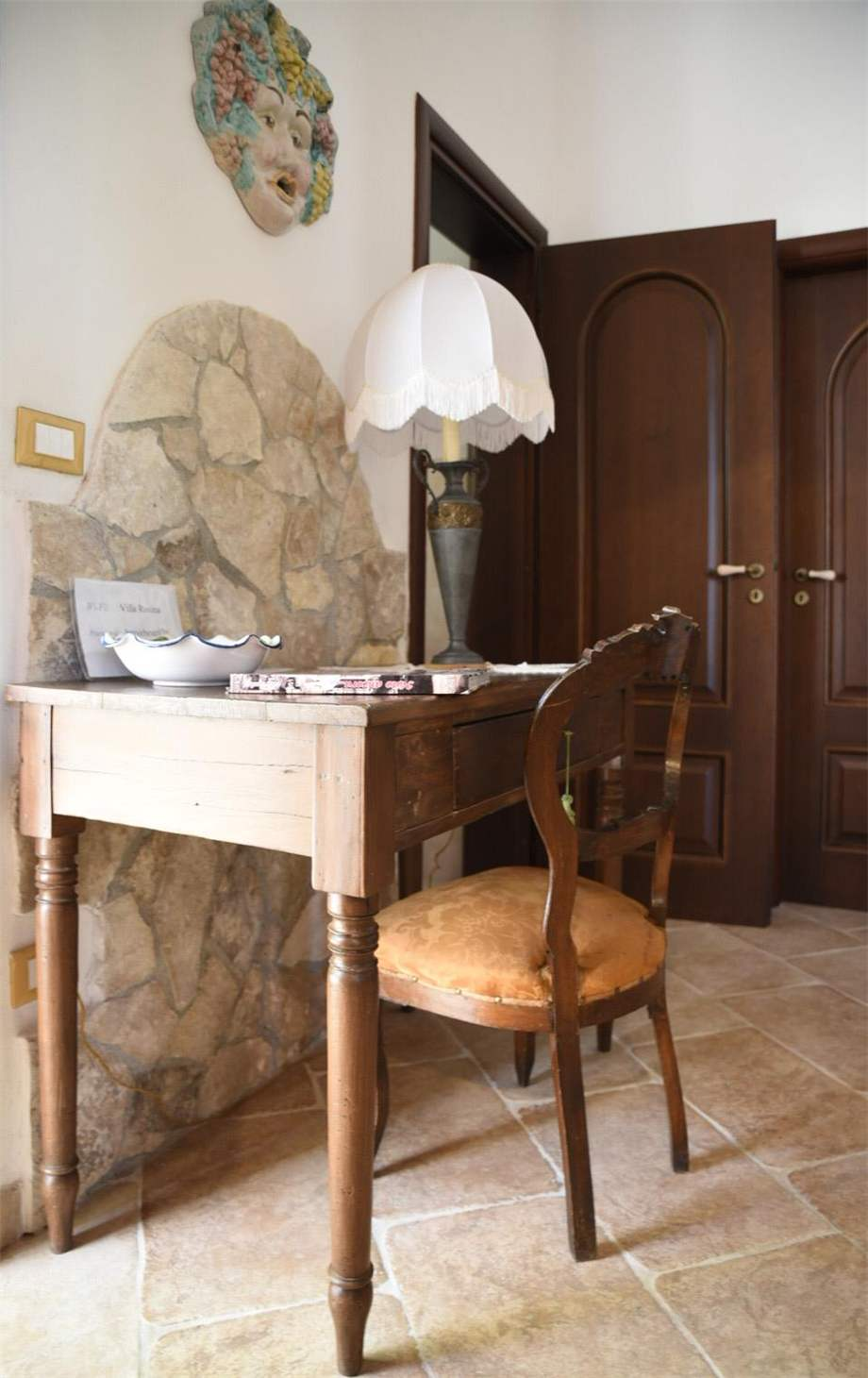 For sale Detached house Noto  #20VN n.20