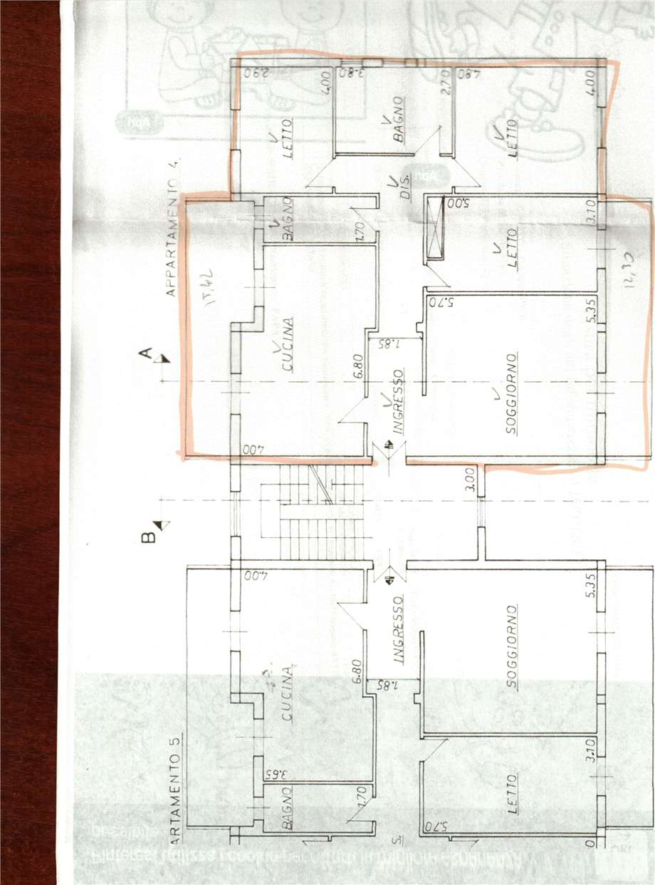 For sale Flat Noto  #16A n.20