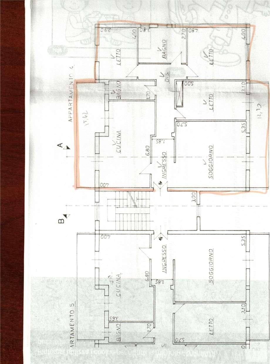 Vendita Appartamento Noto  #16A n.20