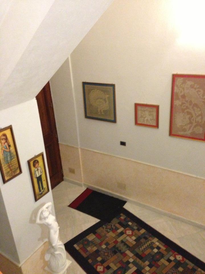 Vendita Stabile/Palazzo Noto  #42A n.16