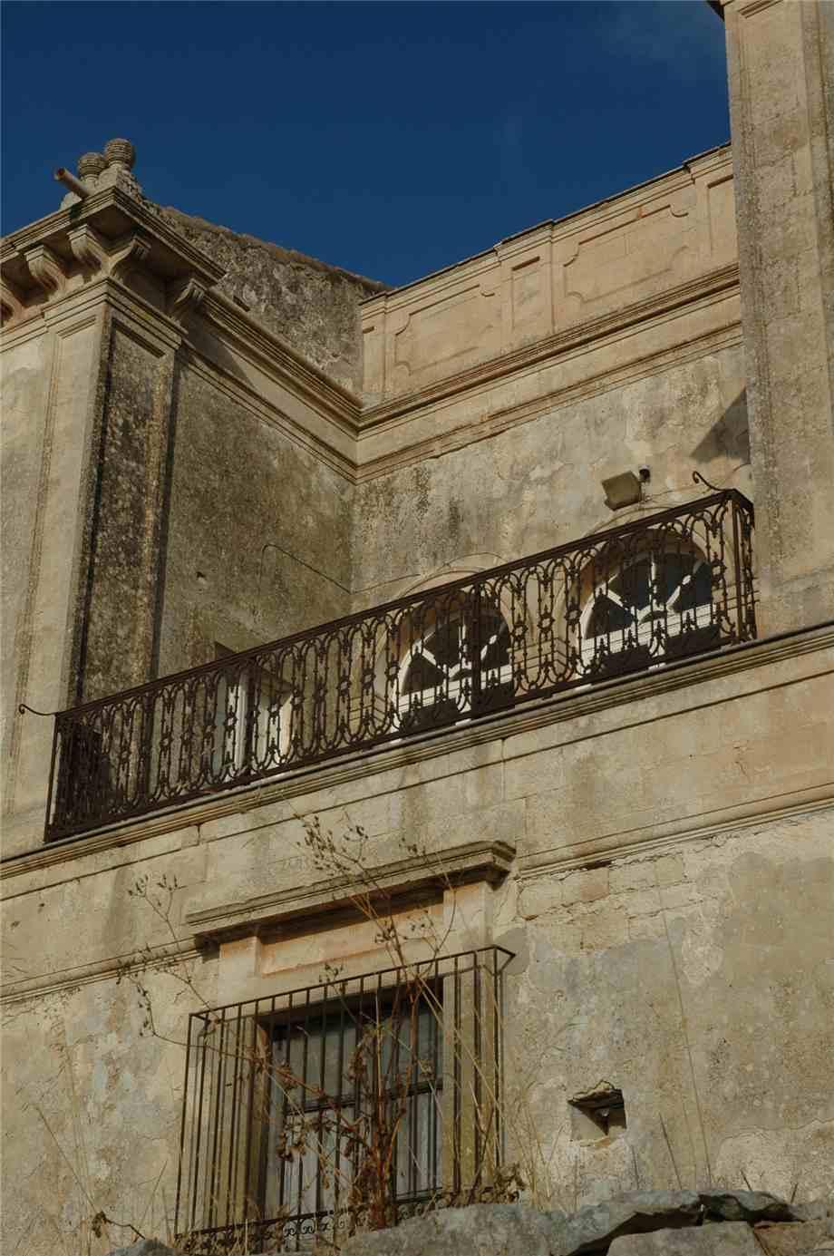 Vendita Villa/Casa singola Modica  #266V n.17