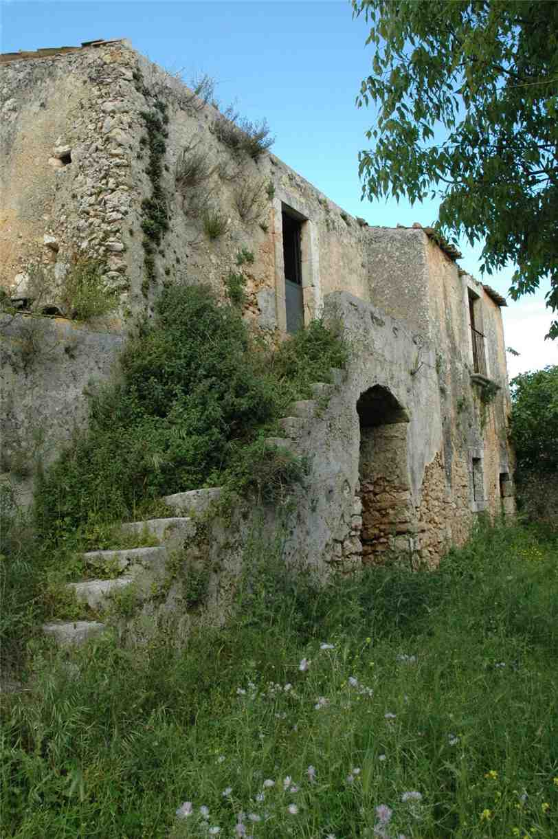 For sale Rural/farmhouse Sortino  #210TS n.16