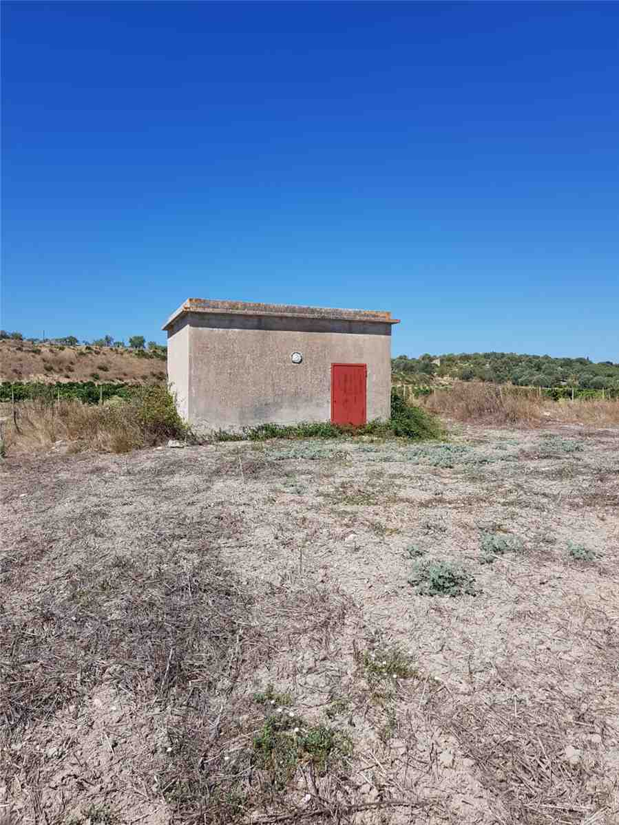 For sale Land Noto  #67T n.7