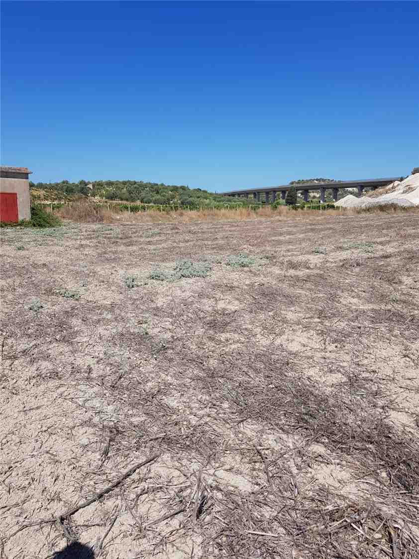 For sale Land Noto  #67T n.9