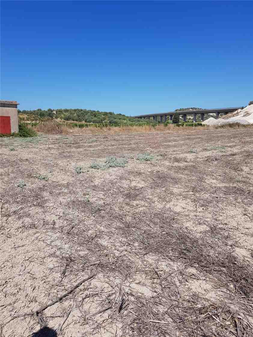 Verkauf Grundstück Noto  #67T n.9