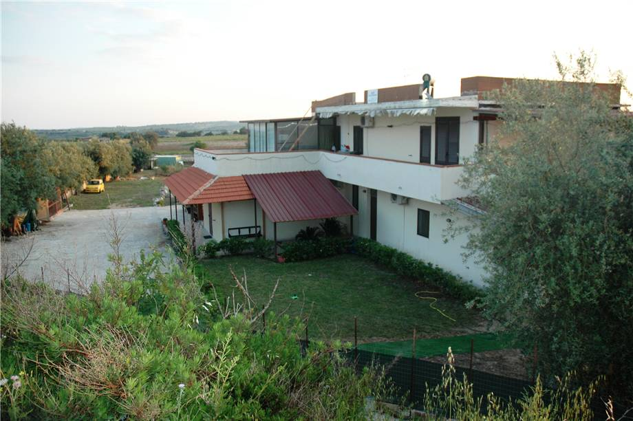 For sale Detached house Noto  #268C n.9