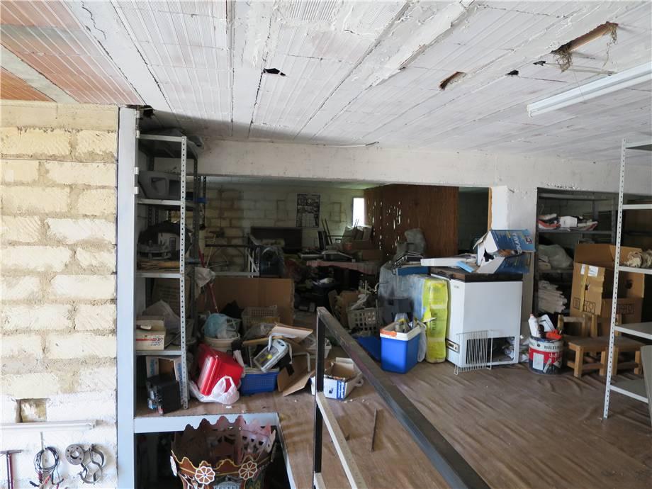 For sale Garage Noto  #2G n.8