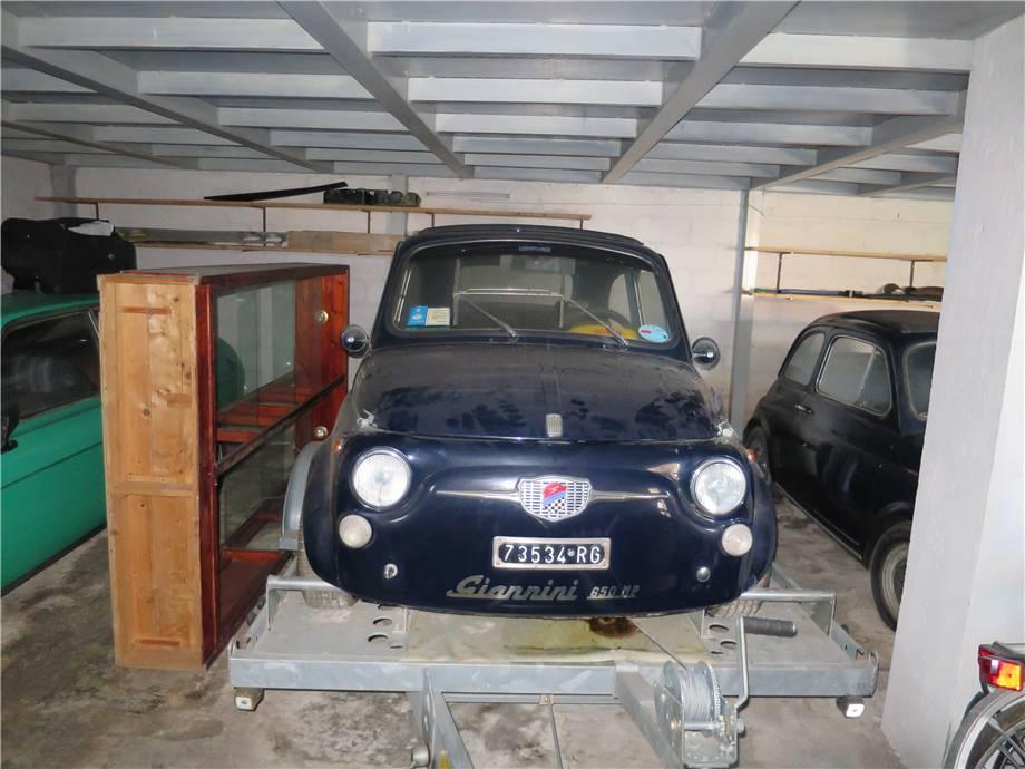 For sale Garage Noto  #2G n.10