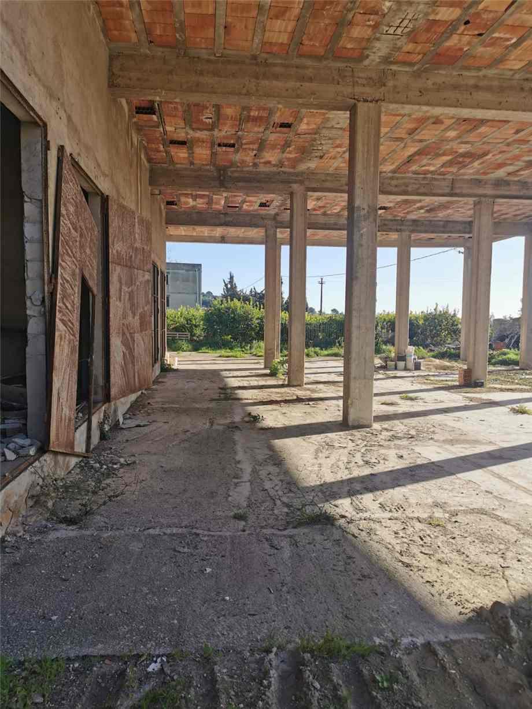Verkauf Größere Immobilien Avola  #2ST n.18